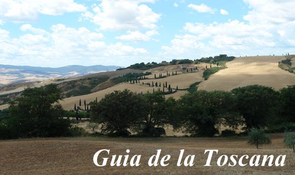 guia toscana