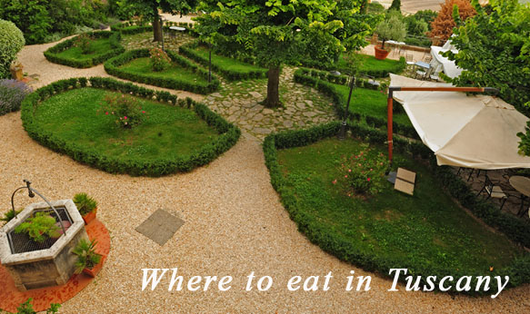 where eat tuscany