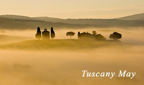 Toscana Mayo