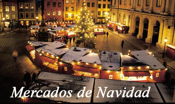 mercados de navidades toscana